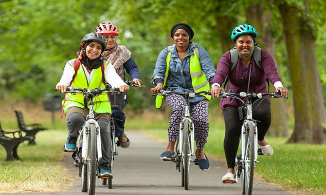 Benefits-Of-Bicycling-For-Body-Health